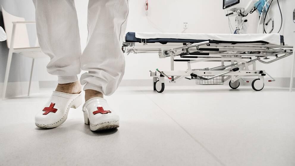 Sjuksköterskan anmäldes av sin arbetsgivare Region Skåne 2017. Nu återkallas sköterskans legitimation.