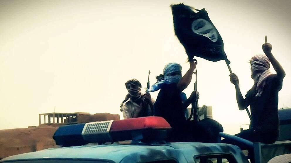 IS i norra Irak