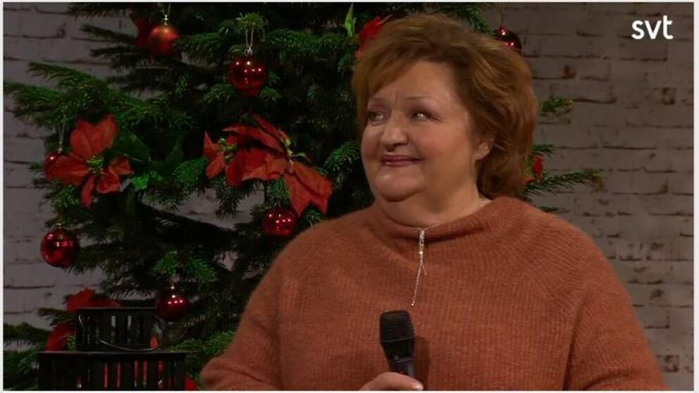 Årets julvärd 2019, Marianne Mörck
