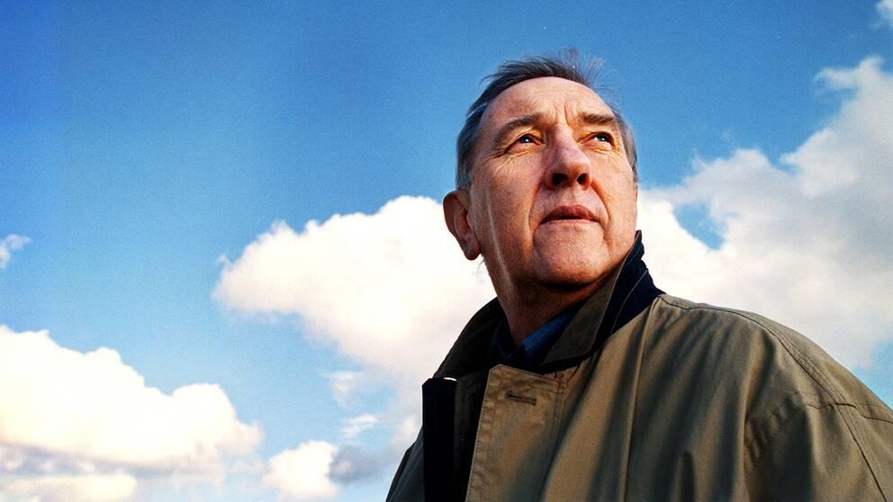 Dokumentärfilmaren Olle Häger har gått bort. Han blev 79 år gammal.