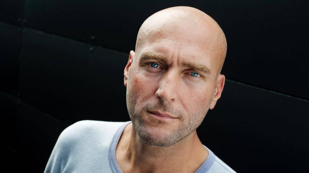 Joachim Dyfvermark, reporter Uppdrag granskning.