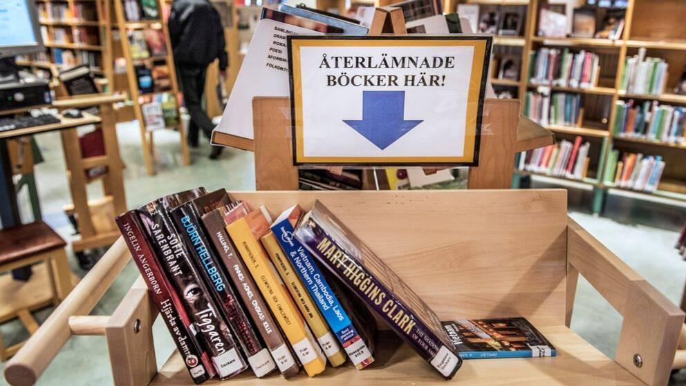 Regionerna, vars kulturpengar bland annat går till bibliotek, minskade sammantaget sina kulturanslag under 2018.