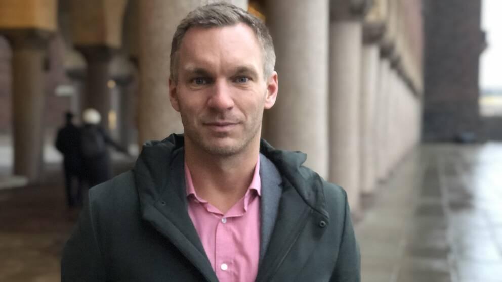 Erik Slottner på bild