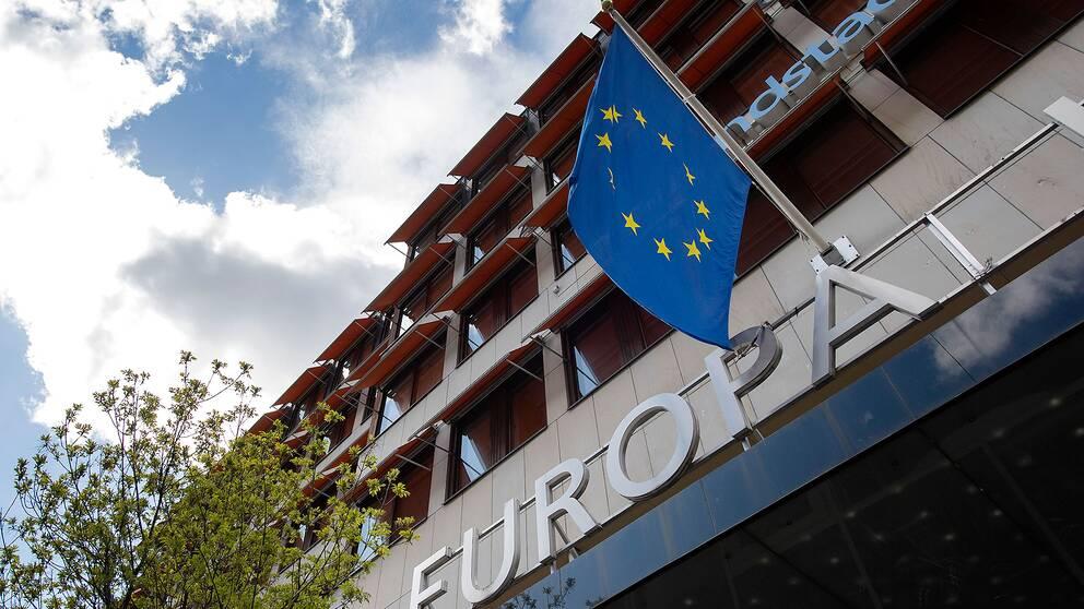EU-kkommissionens representation i Sverige