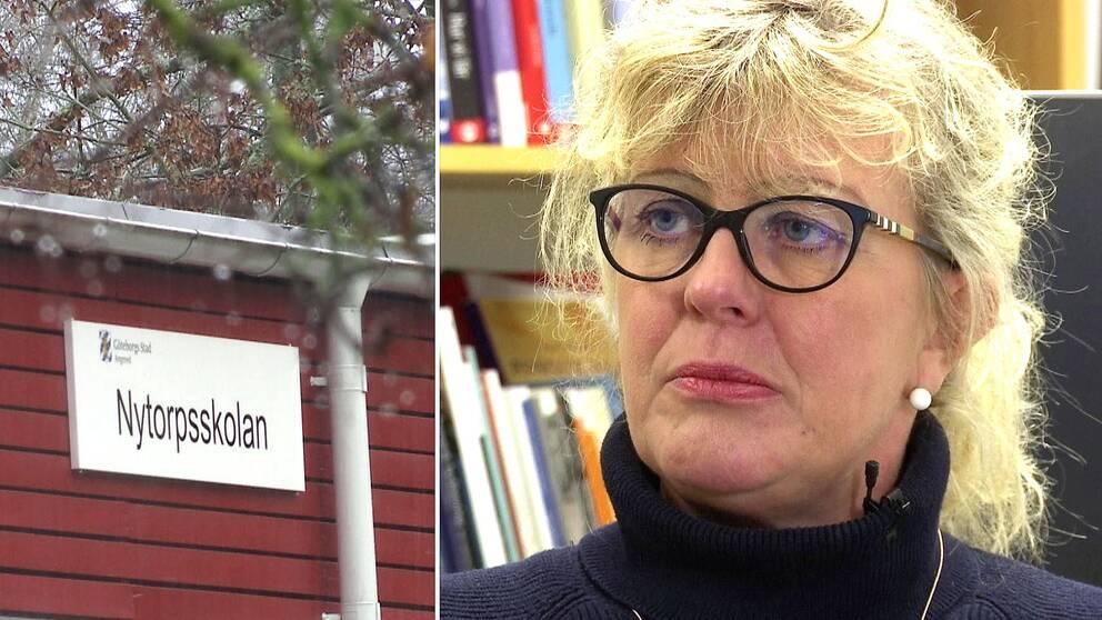 Else Marie Hallqvist.