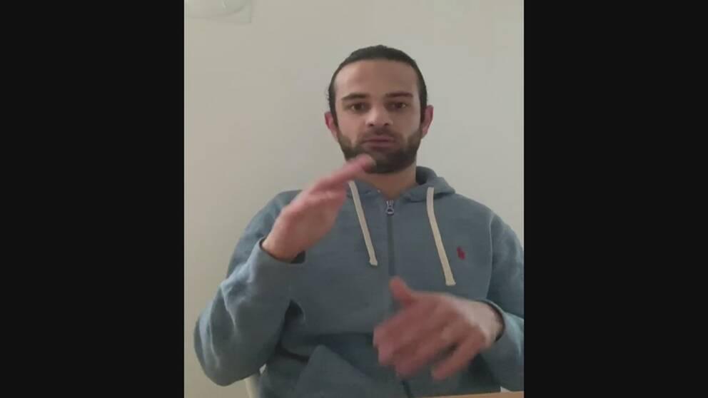 Ali Attar