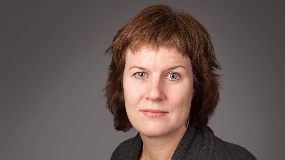 Jessika Wide, universitetslektor i statsvetenskap vid Umeå universitet.