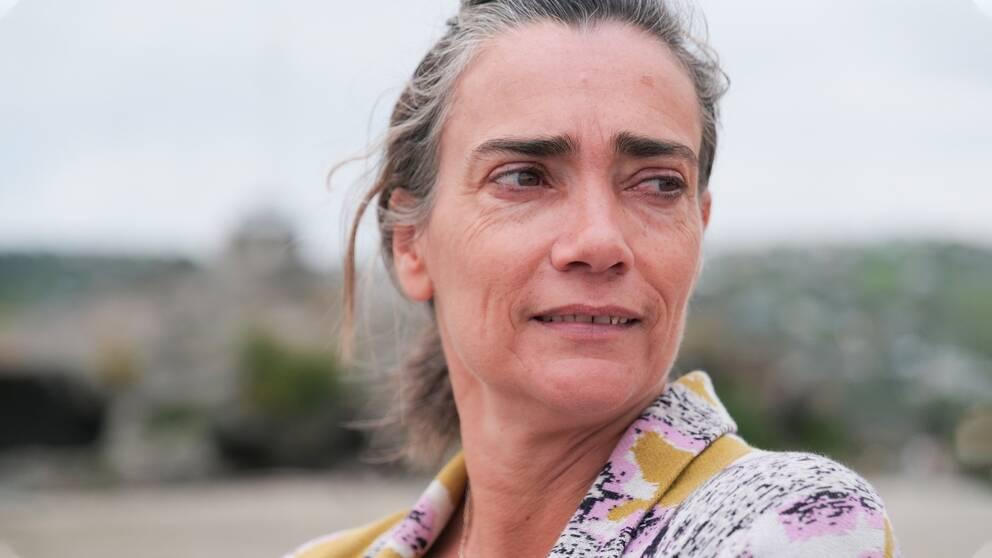 Lucy Hone forskade om strategier för att klara kriser i livet, när det värsta hände henne själv. För fem år sedan förlorade hon sin dotter i en bilolycka.