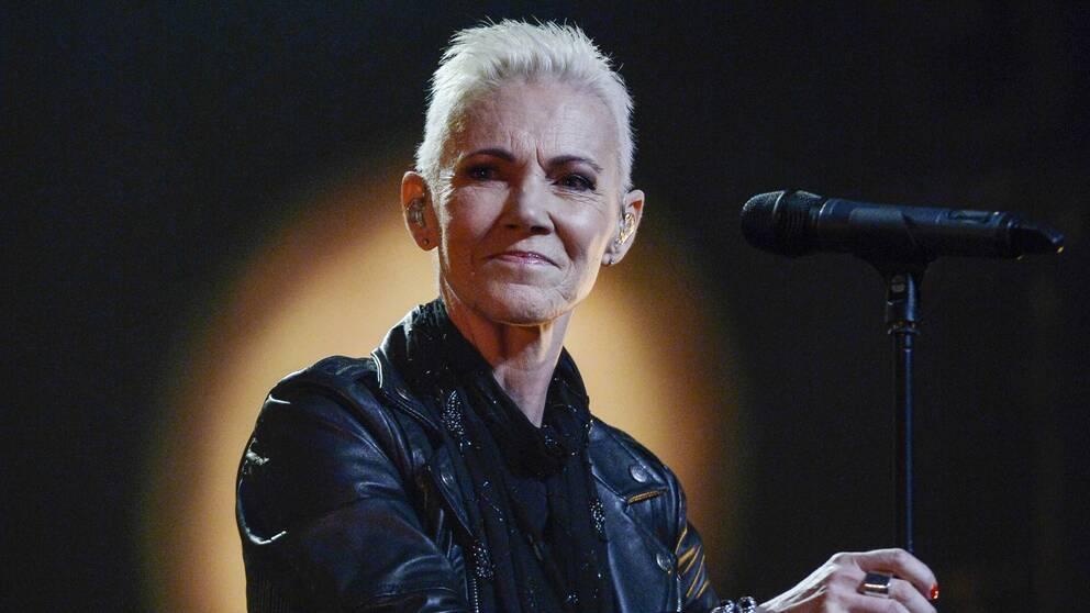 Marie Fredriksson avled under måndagen. Hon blev 61 år gammal.