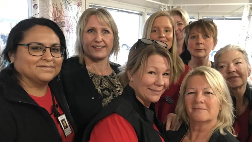 Sjuksköterskor och hemtjänstpersonal ska nu jobba tillsammans med andra yrkesgrupper för att patienter i större utsträckning ska slippa att själva ta sig till sjukhuset.