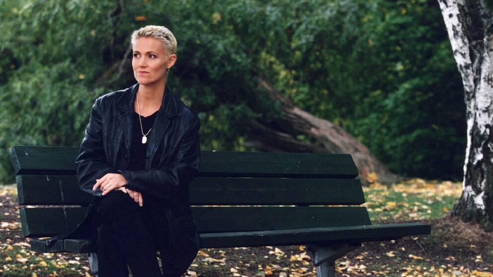 Marie Fredrikssons begravning kommer att äga rum i stillhet med bara den närmaste familjen närvarande.
