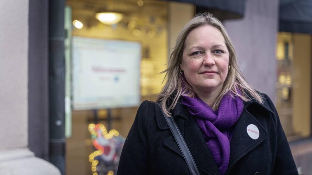 Eva Brodin, 58 r i Jrna p verjrna Bjrklunda grd