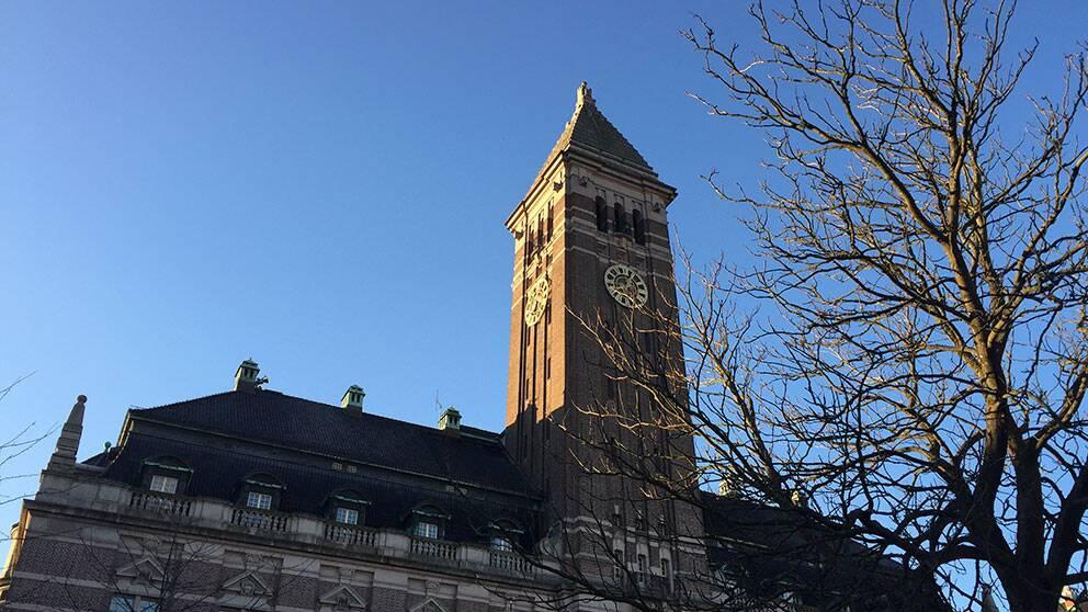 rådhuset Norrköping