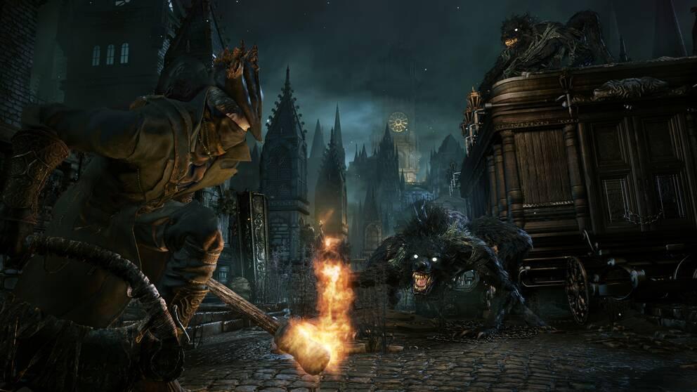 Med Bloodborne, Dark Souls och Sekiro skapade den japanska studion From Software en egen genre som präglat 10-talets spelutgivning.