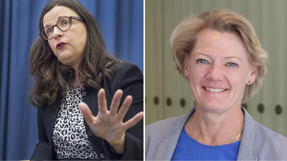 Flera aktörer inom skolvärlden reagerar starkt på domen från kammarrätten i Göteborg.
