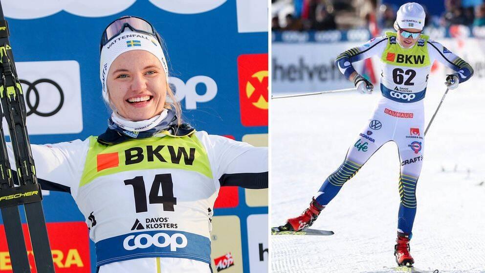 Linn Svahn hade tackat nej till touren – om hon fått chansen.