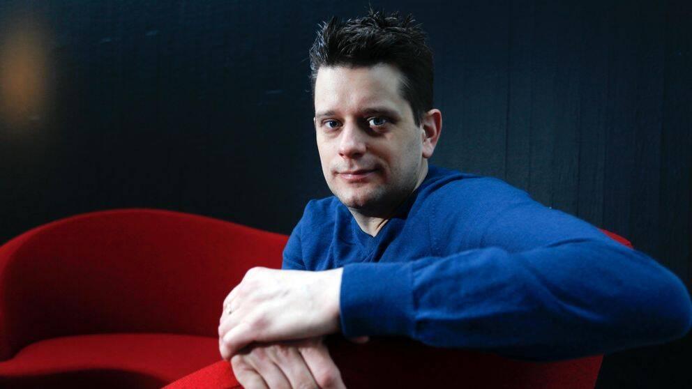 Marcus Birro är författare, poet och skribent.