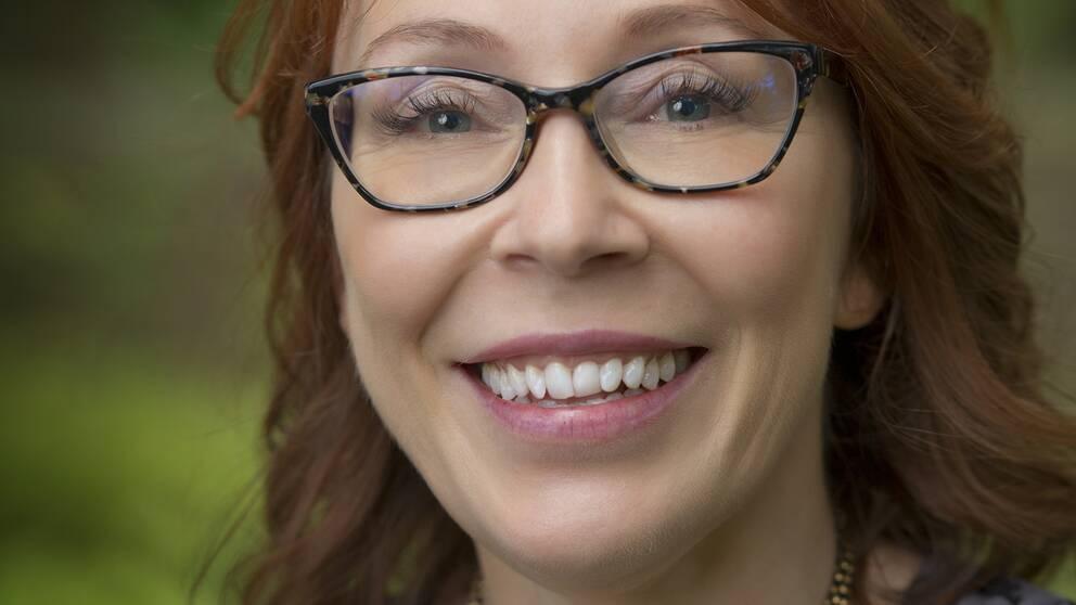 Georgia Mason, forskaren bakom kattstudien