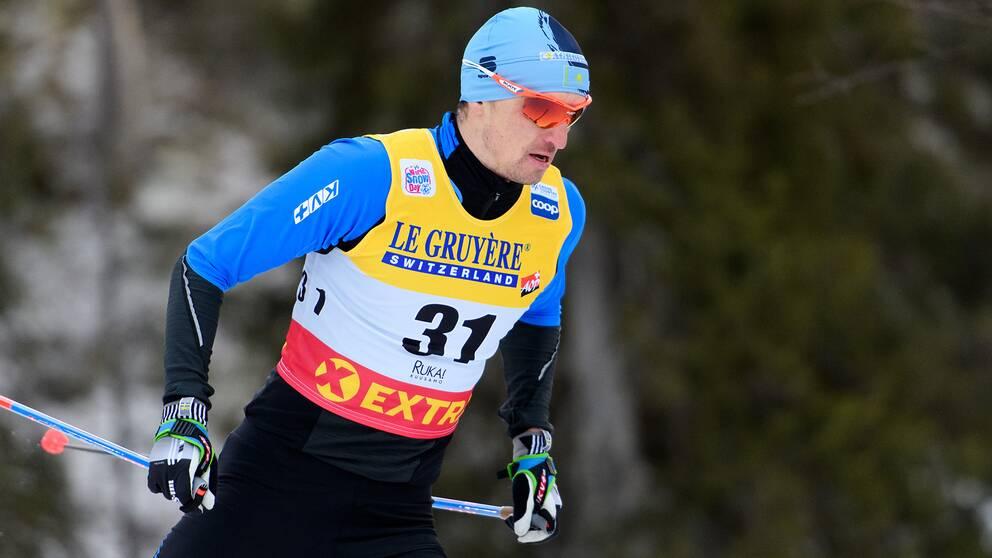 Aleksej Poltoranin.