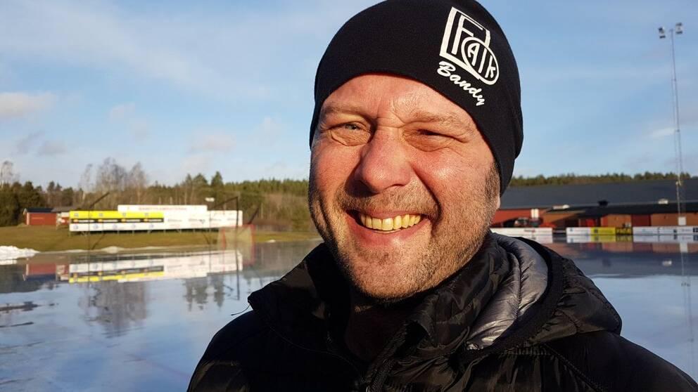 Jesper Forsberg