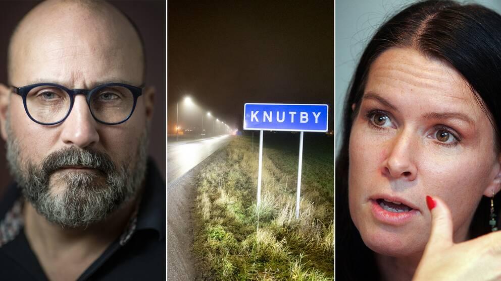 På tisdagen startar rättegången mot de tre före detta Knutbypastorerna som bland annat åtalats för att ha misshandlat flera församlingsmedlemmar. Åsa Waldau och Peter Gembäck är två utav dem.