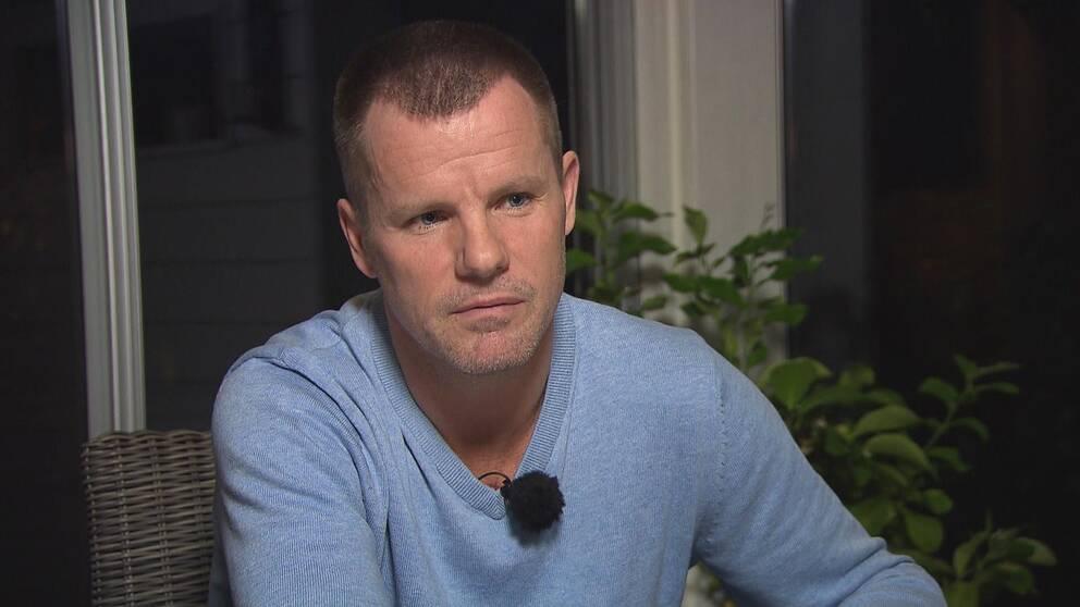 Magnus Wallins dotter vårdades tidigare på en rättspsykiatrisk klinik, efter Uppdrag gransknings avslöjande om vårdformer som saknar lagstöd har hon flyttats.