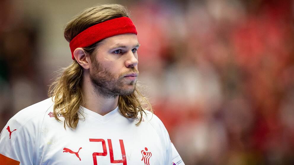 Mikkel Hansens Danmark måste få hjälp av Island för att ta sig vidare.