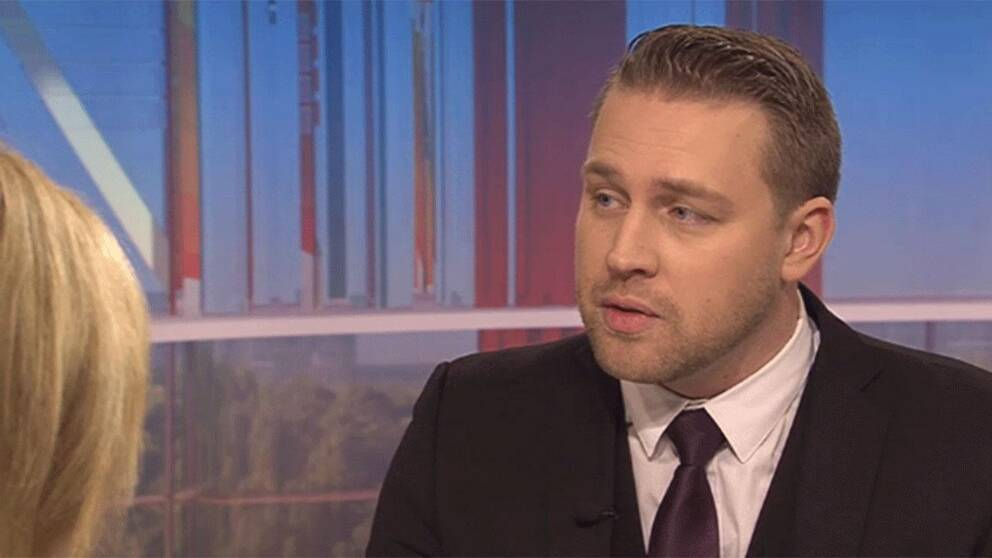 SD:s Mattias Karlsson: Vi sviker inte våra väljare.