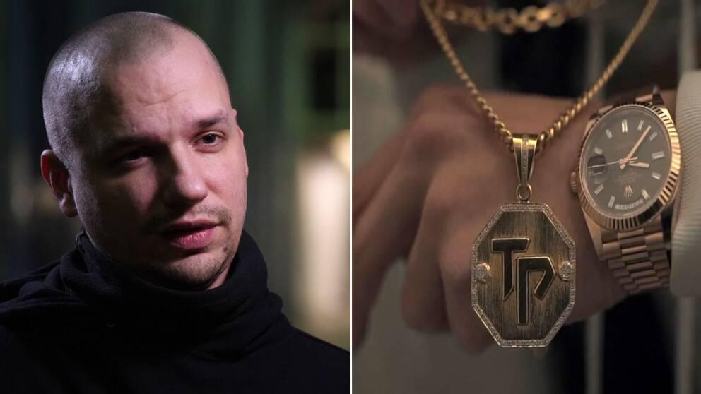 Musikjournalisten Petter Hallén menar att den nya generationens rappare har mindre hopp om framtiden än 90-talets stjärnor i genren.