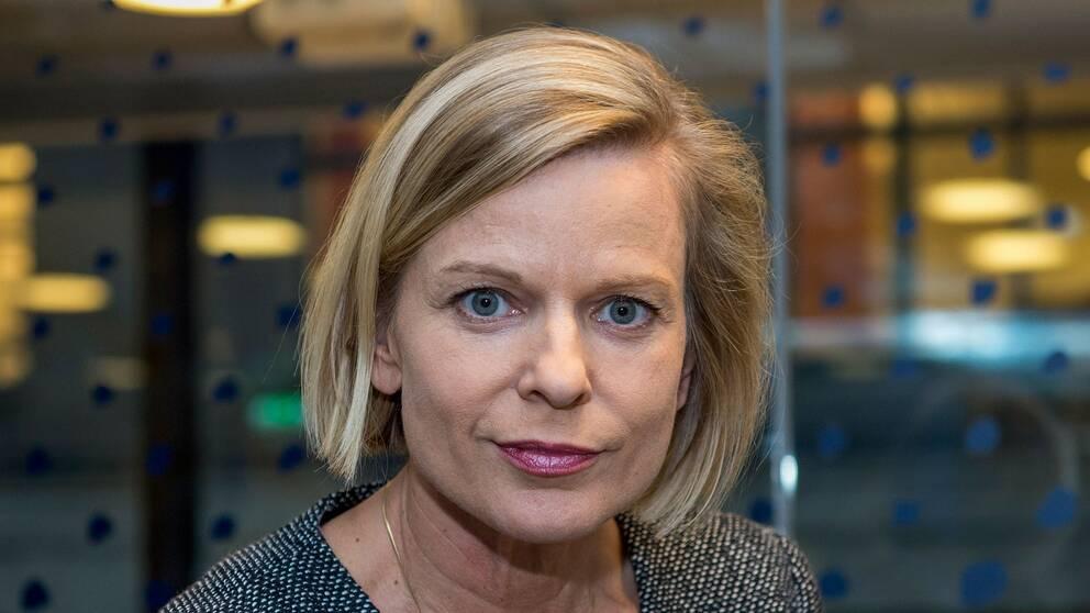 Anna Wieslander, nordeuropachef vid den amerikanska tankesmedjan Atlantic Council.