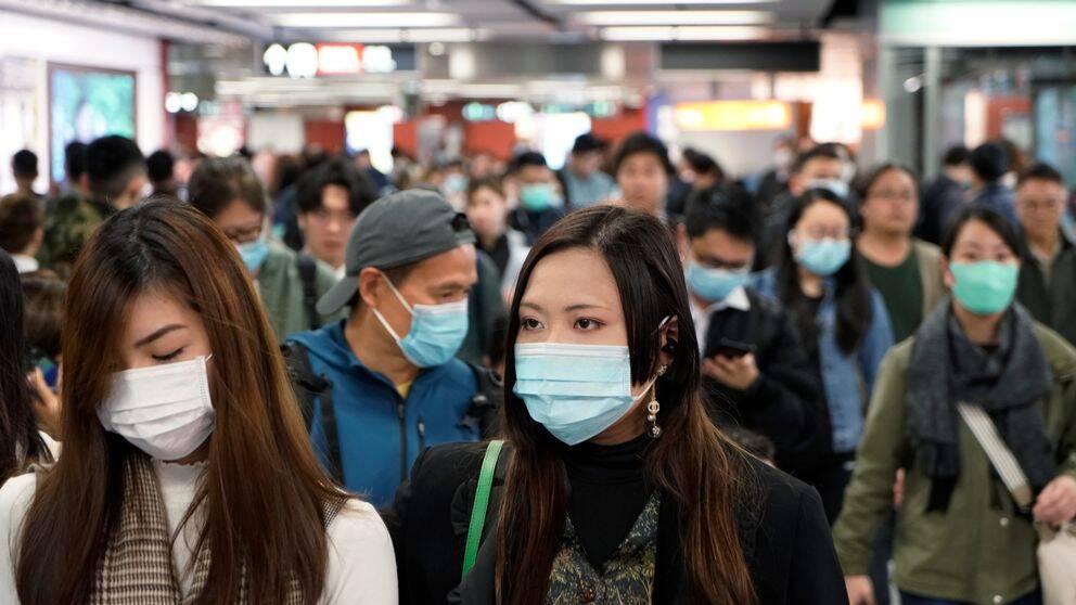 Sars-utbrottet är fortfarande färskt i minnet hos den kinesiska befolkningen, och frågan är hur myndigheterna kommer att agera med det nya utbrottet av coronaviruset i landet, skriver SVT Nyheters utrikeskorrespondent.