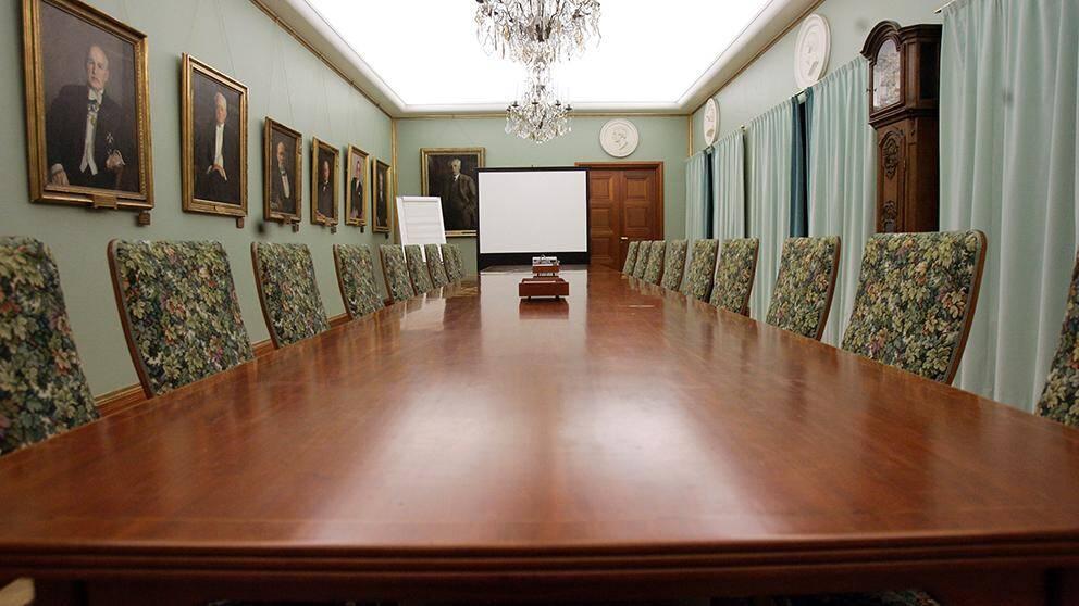 Fler kvinnor nominerade till styrelser