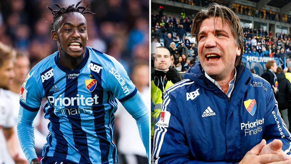 Ex-spelaren Tino Kadeweres flytt ger miljonregn över Djurgården.