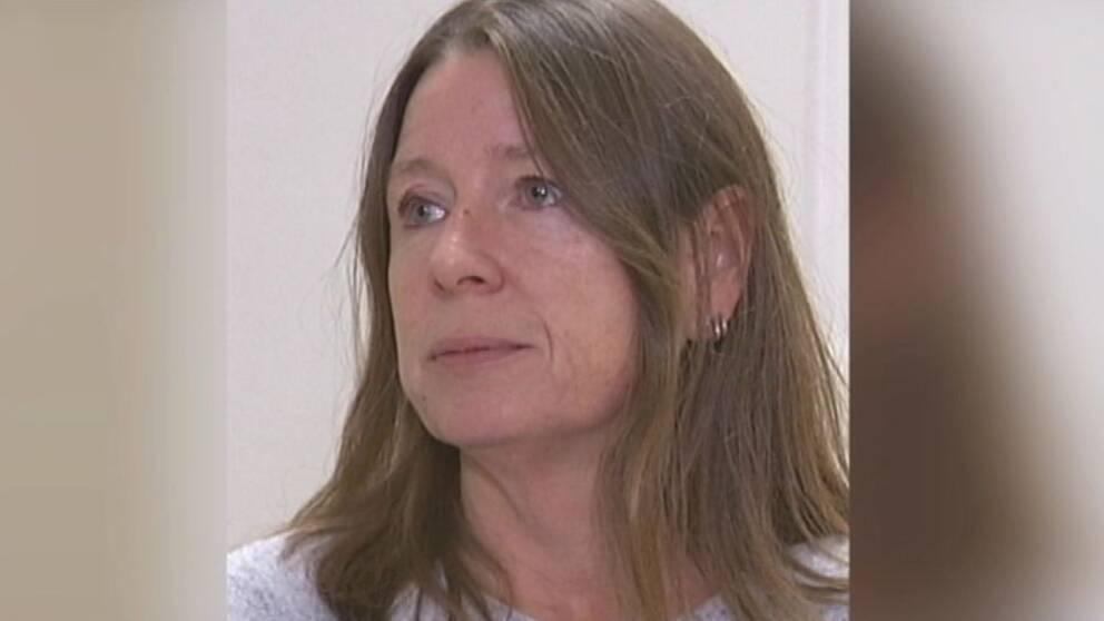 Sundsvalls tillförordnade socialdirektör Annika Backström