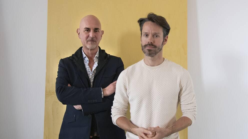 Regissören och koreografen Alexander Ekman får 500000 kr från Micael Bindefelds stiftelse till minne av Förintelsen.