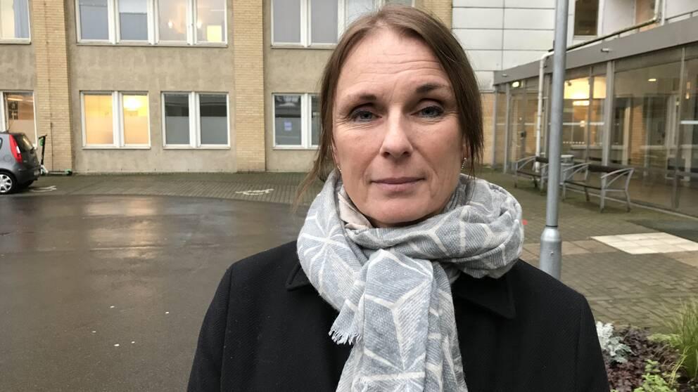 Birgitta Holmgren