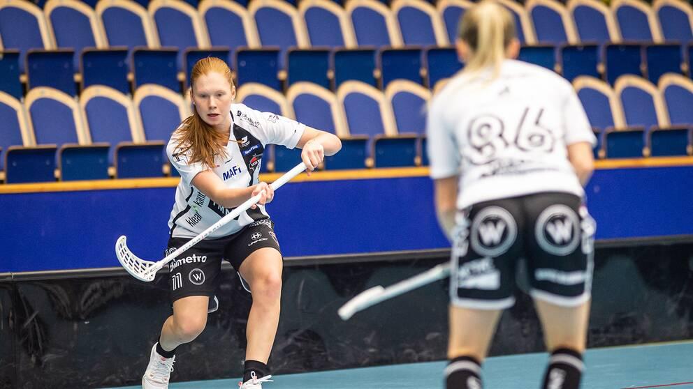 Moras Johanna Hultgren