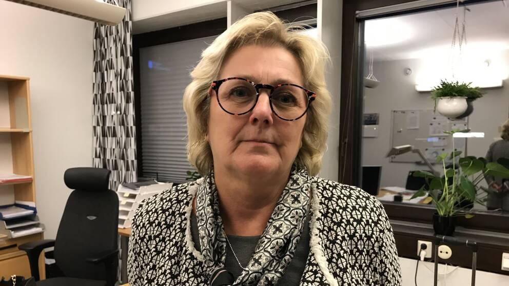 Lena Asplund (M)