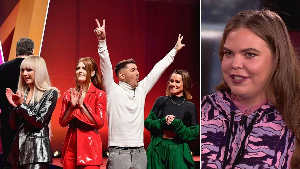 SVT:s kulturreporter Rebecka Haimi ger sina tips