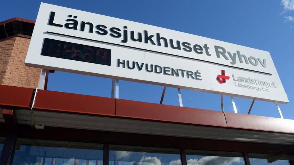 Ett bekräftat fall av coronavirus har nu gjorts i Region Jönköping – personen ska nu vara isolerat på infektionskliniken i Länssjukhuset Ryhov.