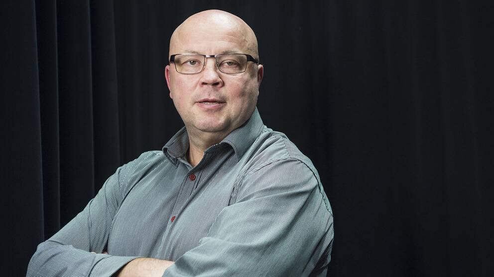 Tomas Johansson åkte själv fast för dopning 1984.