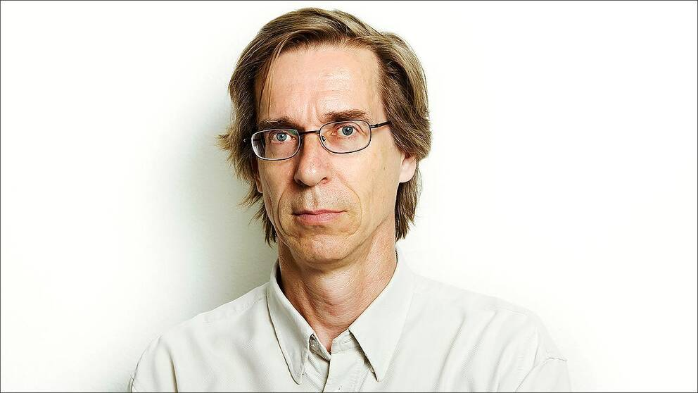 Hans Lind, professor i fastighetsekonomi på KTH