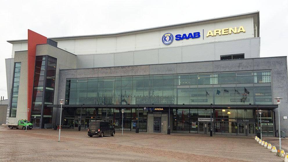 saab arena linköping