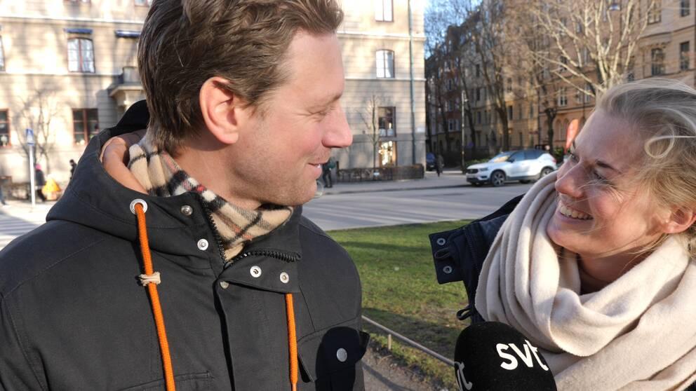 Pascal Mazza Ramsby och Nicoline Artursson fr en - Tv4