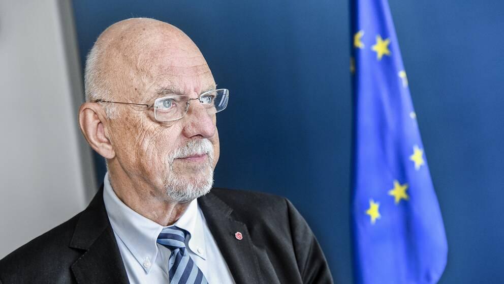 EU-minister Hans Dahlgren (S)