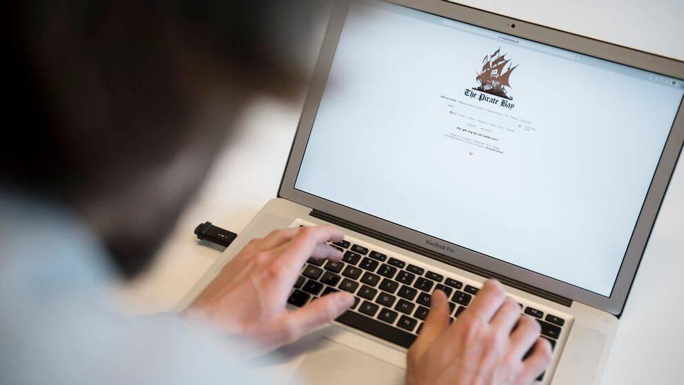 För första gången sedan år 2010 åtalades ingen år 2019 för fildelningsbrott.
