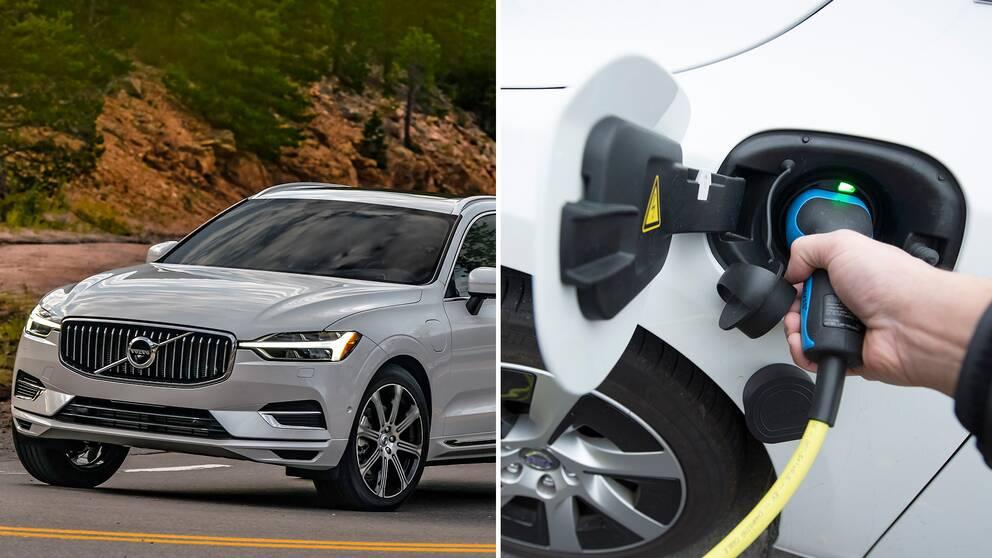 Det behövs ingen särskild näringspolitisk hänsyn till Volvo eller andra, anser C.