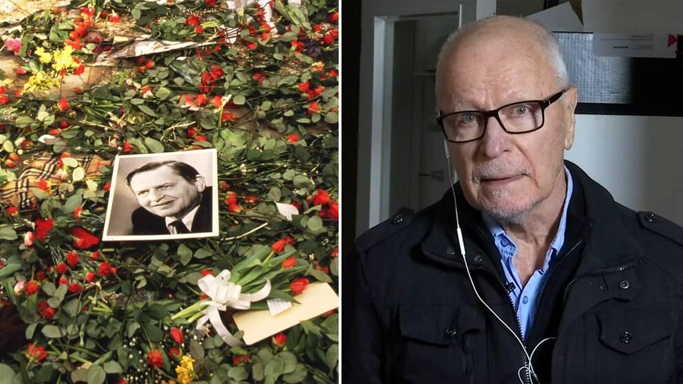 Fd överåklagare Sven-Erik Alhem: Hade det varit en levande person hade åklagaren inte kunnat uttala sig i det här läget.