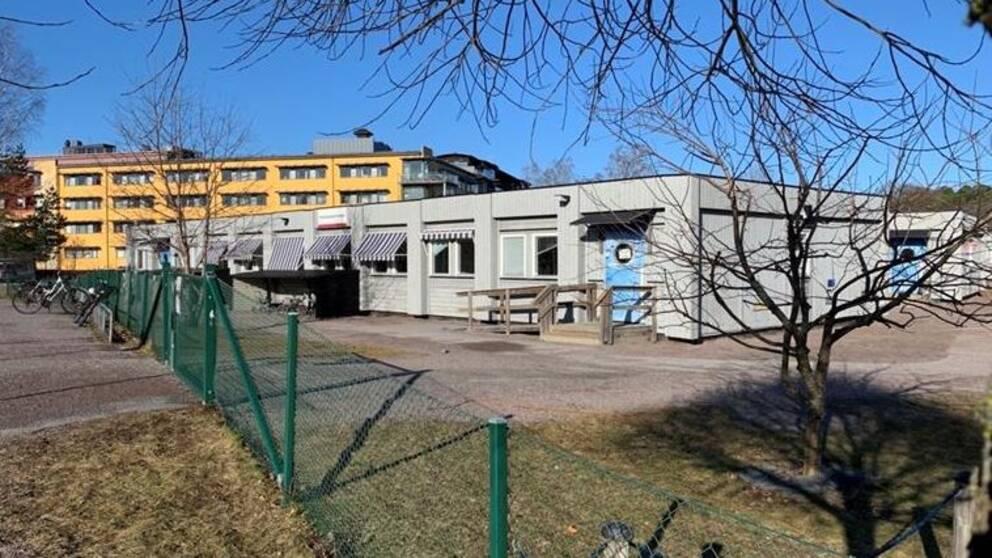 Polacksbackens förskola