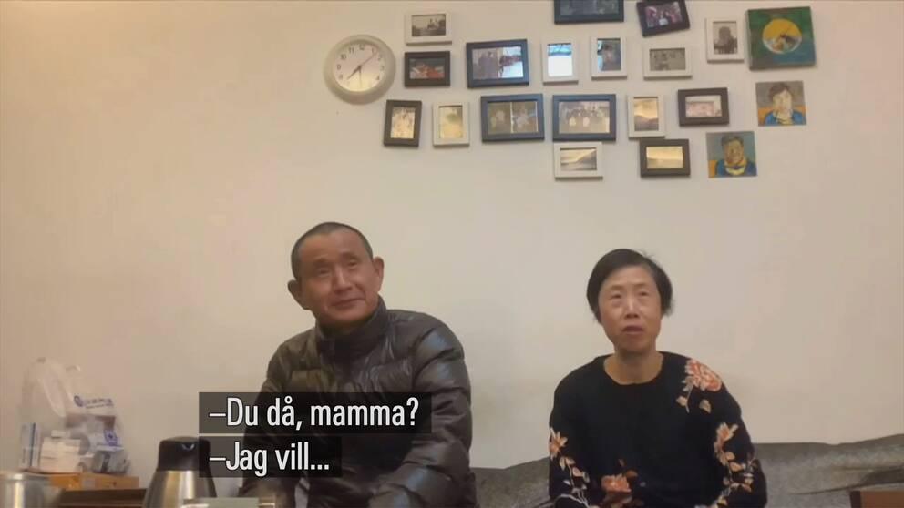 Videodagbok inifrån Wuhan – en vardag i karantän